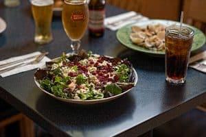 Concord Salad